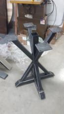 Steel Pedestal 2